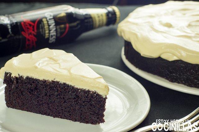 Image Result For Receta Tarta Guinness