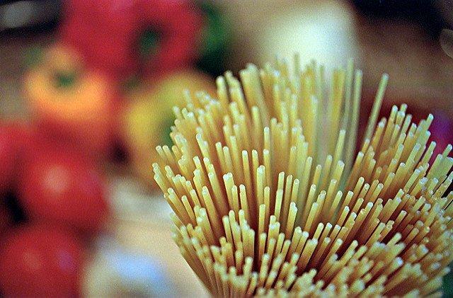 Espaguetis (flickr.com)