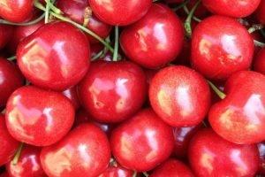 Recetas de cerezas