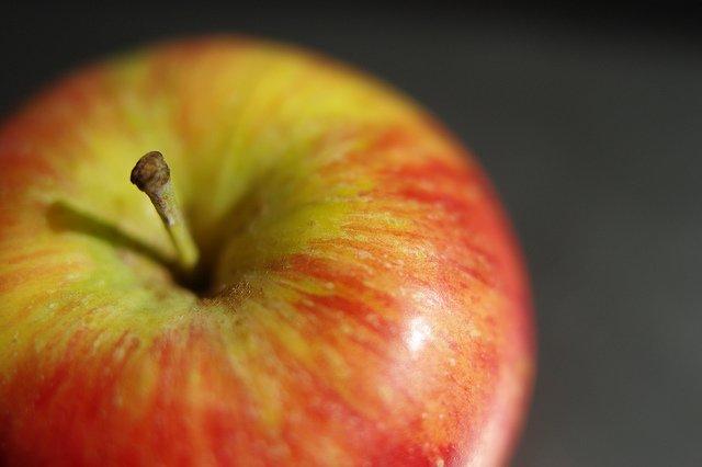 Manzana (flickr.com)