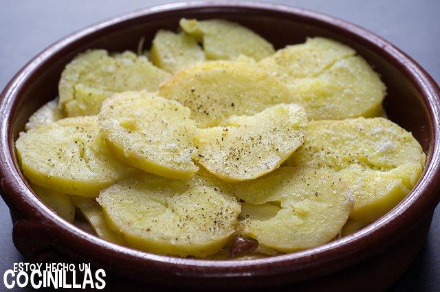 Morbiflette (capa de patatas)