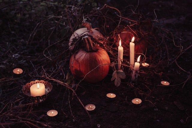 Origen de la celebración de Halloween