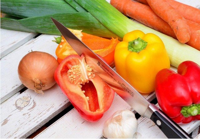 Aprender a cocinar