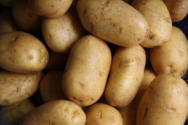 Patatas para guisar