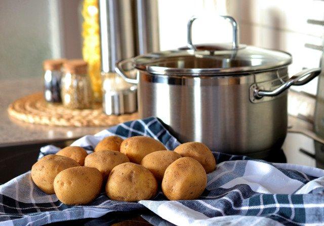 Recetas de guisos con patatas