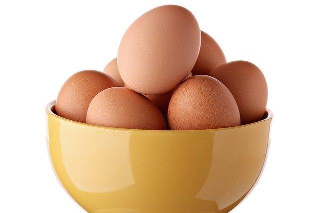 Huevo a la plancha casi sin aceite