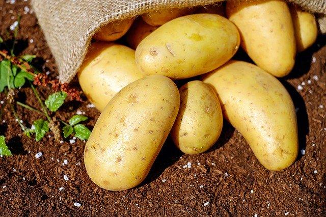 Selección de recetas de guarniciones de patatas