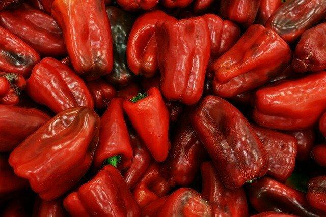 Ajvar (pimiento rojo)
