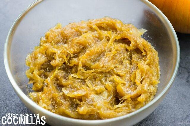 Pissaladière (cebolla caramelizada)