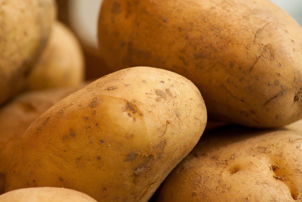 Borreta alicantina de bacalao (patatas)
