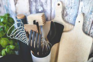 ¿Son útiles los robots de cocina?