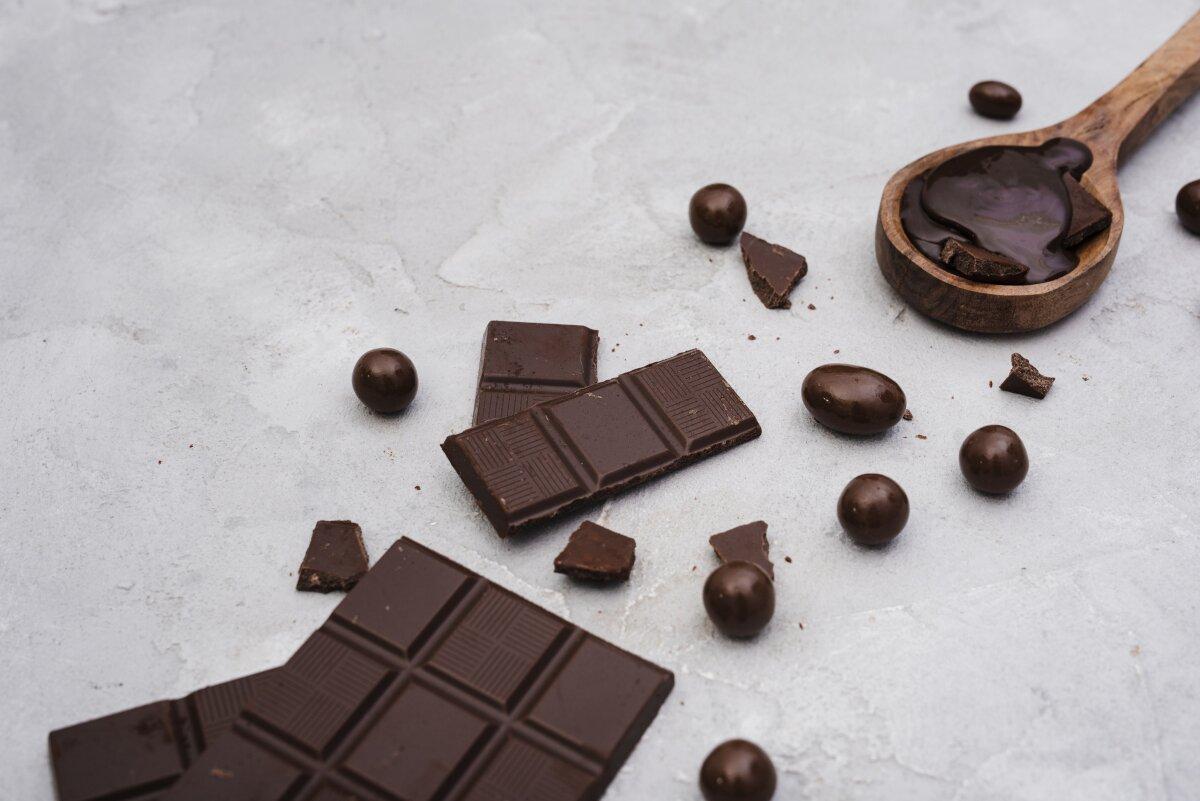 Chocolate para chocolate a la taza